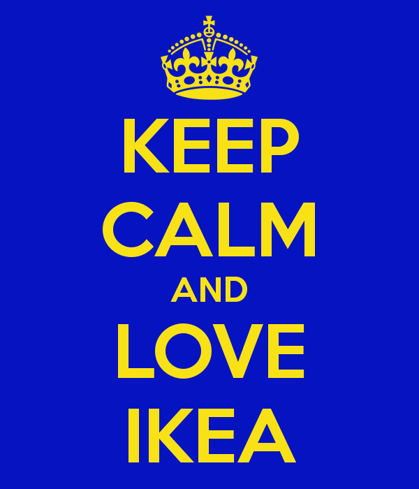 keep-calm-and-love-ikea